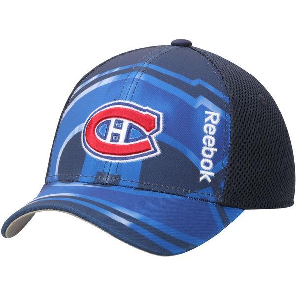 Reebok Dětská kšiltovka Montreal Canadiens Second Season 16 Distribuce: USA