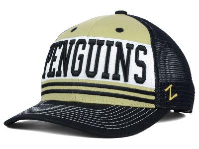 Zephyr Kšiltovka Pittsburgh Penguins Headline Mesh