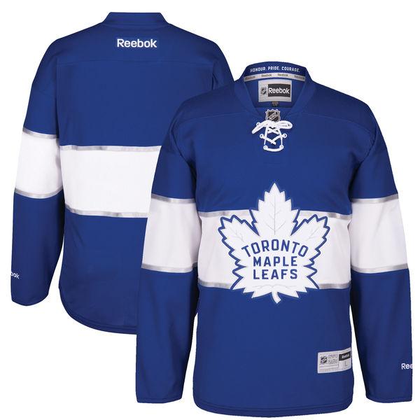 Reebok Dres Toronto Maple Leafs 2017 Centennial Classic Premier Jersey Velikost: S
