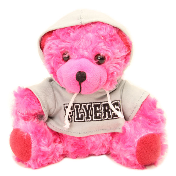 NHL medvídek Philadelphia Flyers - Růžový