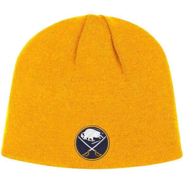Reebok NHL čepice Buffalo Sabres Basic Logo Scully