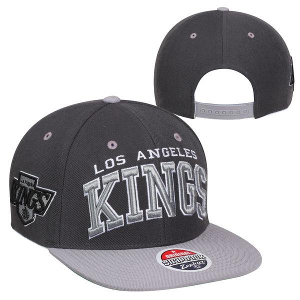 Kšiltovka Los Angeles Kings Zephyr Super Star Snapback