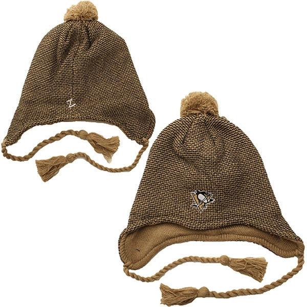 Zephyr Kulich Pittsburgh Penguins Slope Knit