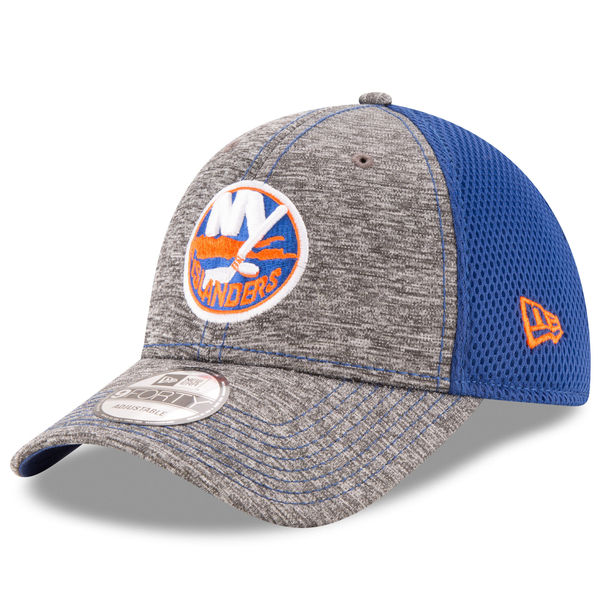 Kšiltovka New York Islanders New Era Shadow Turn 9Forty