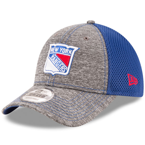 Kšiltovka New York Rangers New Era Shadow Turn 9Forty