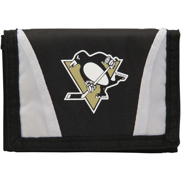 Peněženka Nylon Wallet Pittsburgh Penguins