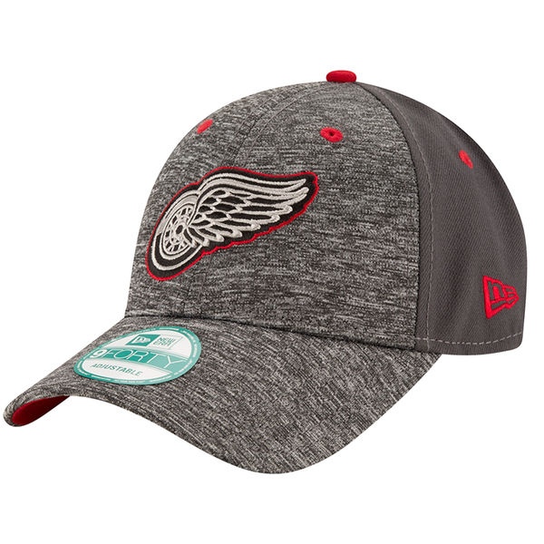 New Era Dětská kšiltovka Detroit Red Wings The League Shadow 9FORTY