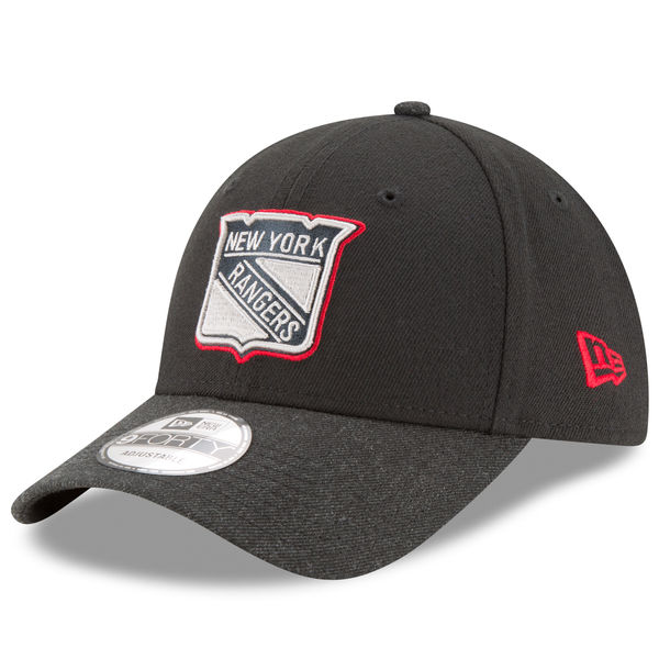 New Era Kšiltovka New York Rangers League 2 9FORTY
