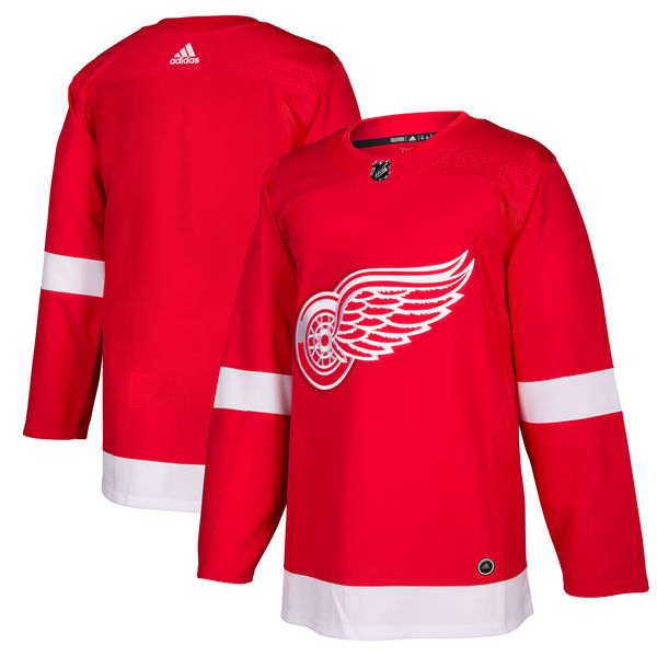Adidas Dres Detroit Red Wings adizero Home Authentic Pro Velikost: 50 (L), Distribuce: USA