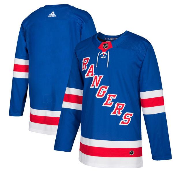 Adidas Dres New York Rangers adizero Home Authentic Pro Velikost: 50 (L), Distribuce: USA