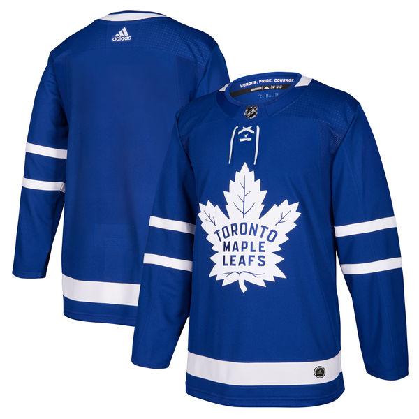 Adidas Dres Toronto Maple Leafs adizero Home Authentic Pro Velikost: 50 (L), Distribuce: USA