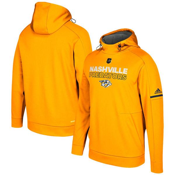 Nashville predators hoodies