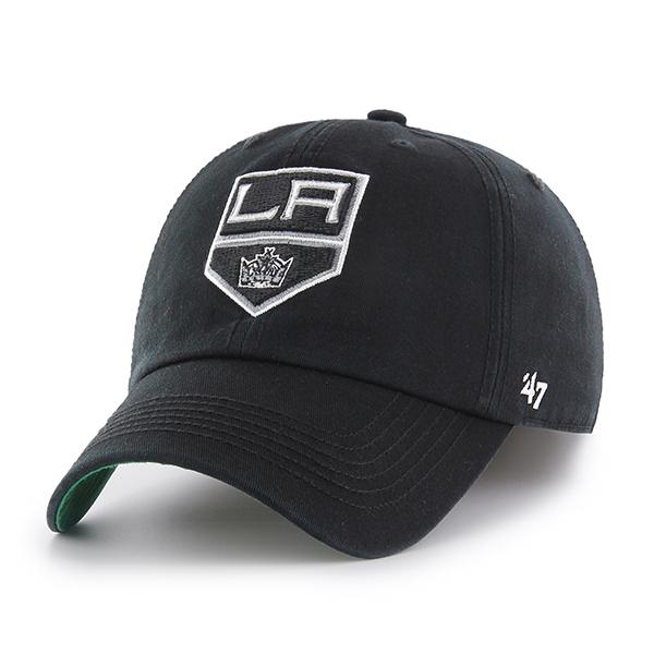 47 Brand Kšiltovka Los Angeles Kings 47 Franchise Velikost: S