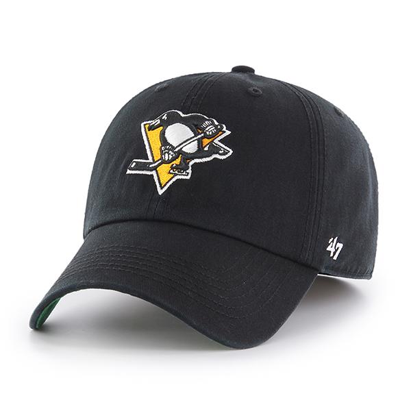 '47 Brand Kšiltovka Pittsburgh Penguins 47 Franchise Velikost: S