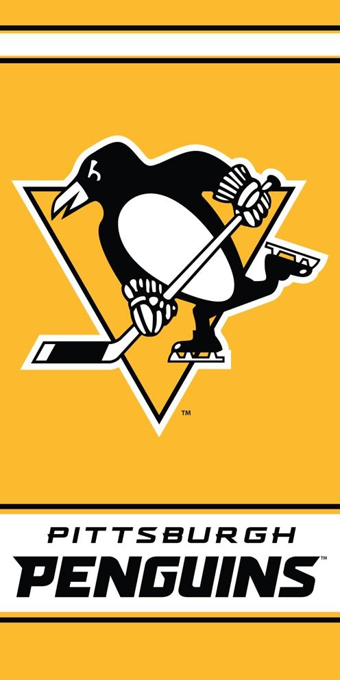 Osuška Pittsburgh Penguins TIP