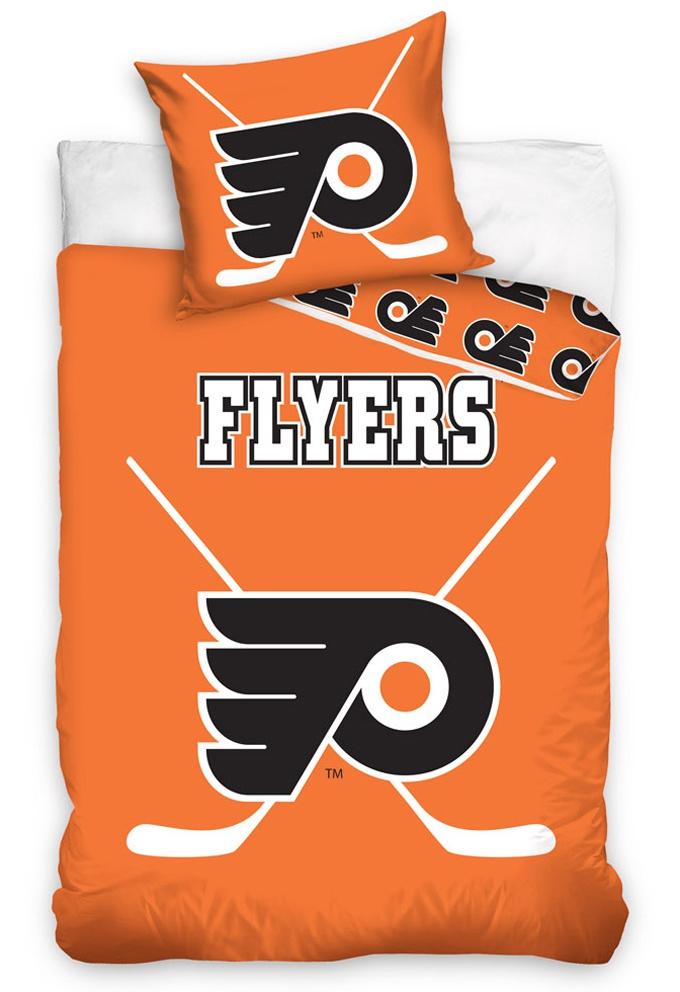 Svítící povlečení Philadelphia Flyers TIP