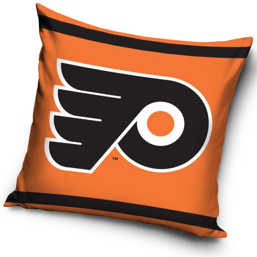 TIP Polštářek Philadelphia Flyers